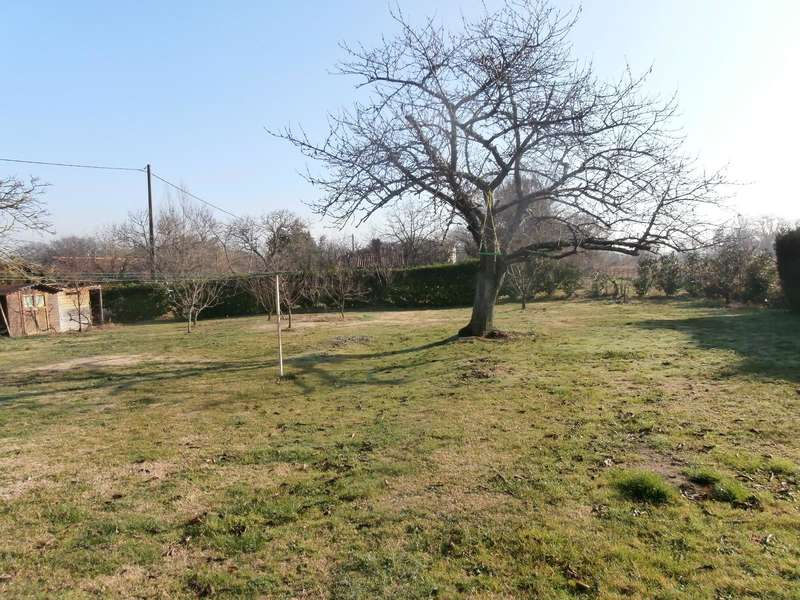 Terrain b tir 469 m st hilaire net immo 31 agence for Agence immobiliere 31