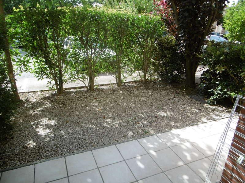 Appartement T1 avec terrasse et jardin À MONTAUBAN 26 m² ...