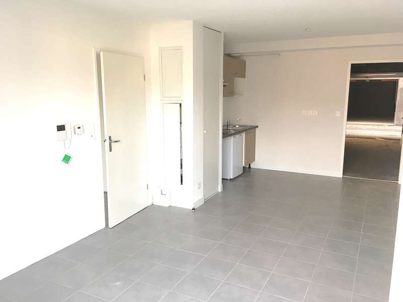 Annonce location appartement toulouse 31300 41 m 550 for Location de garage toulouse